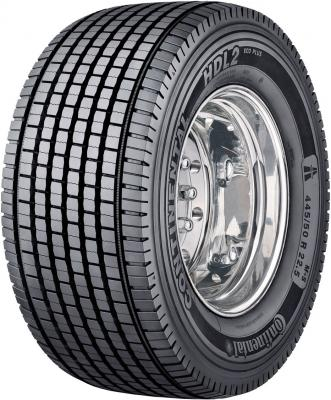 HDL2 Eco Plus Tires